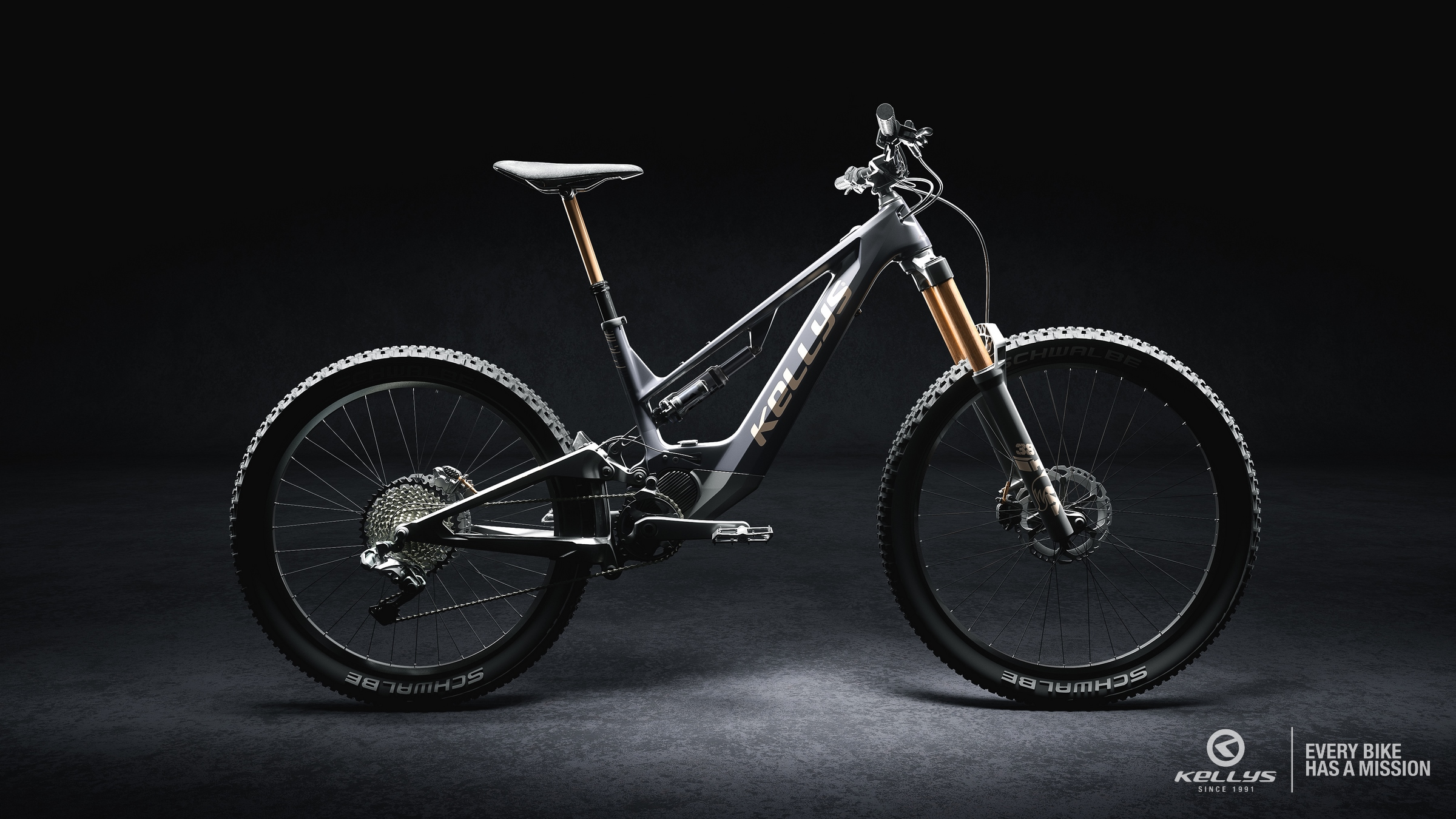 THE ALL-NEW 2021 KELLYS THEOS F SERIES – THE GAME CHANGER